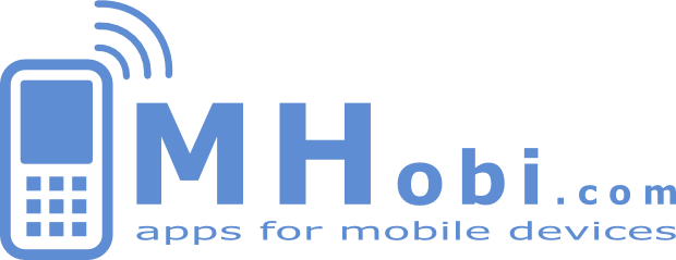 MHobi.com - apps for mobile devices